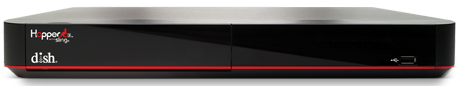 Hopper 3 HD DVR from YES LINK STORE in MEMPHIS, Tennessee - A DISH Authorized Retailer